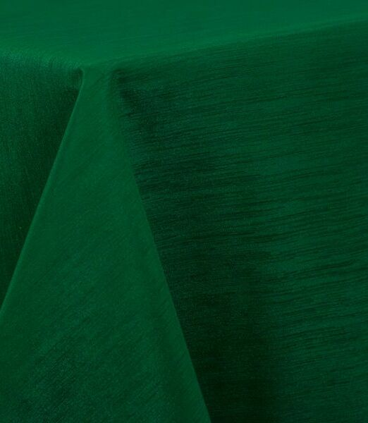 Kelly Green Dupioni Linen