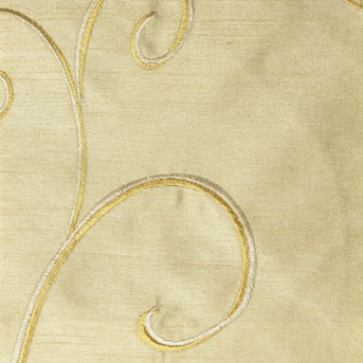 Sof Gold Nova Swirl Linen
